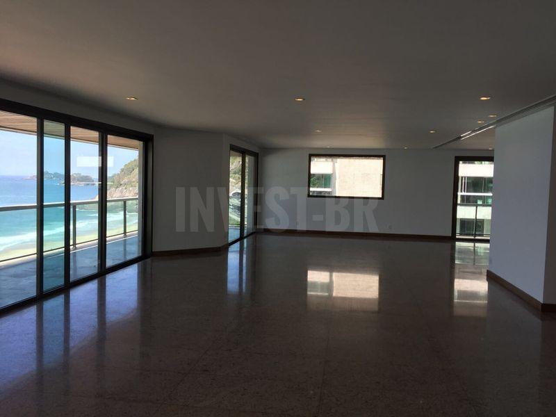 Apartamento em São Conrado, 5 quartos - RJ25001 - 4