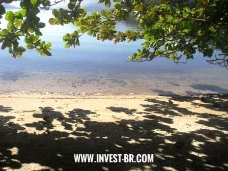 Ilha em Bracuí, Angra dos Reis - RJ81004 - 6