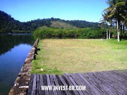 Ilha em Bracuí, Angra dos Reis - RJ81004 - 8