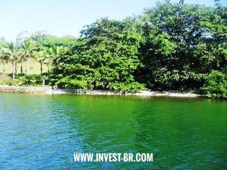 Ilha em Bracuí, Angra dos Reis - RJ81004 - 20