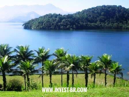 Ilha em Bracuí, Angra dos Reis - RJ81004 - 21