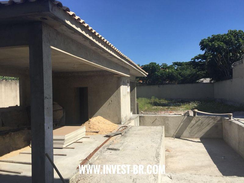 Casa em condomínio na Barra da Tijuca, 7 quartos - RJ47001 - 5