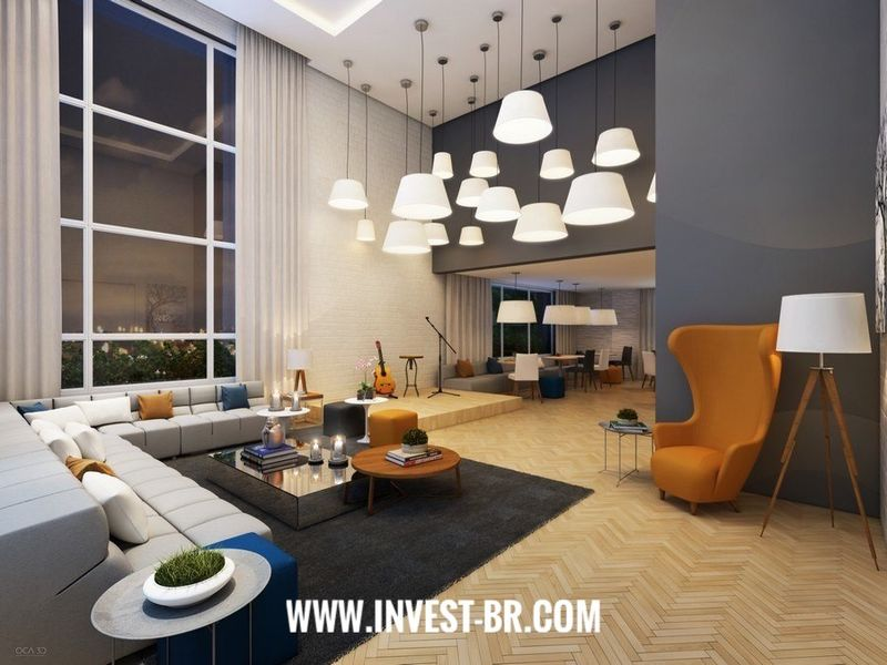 Apartamento a venda, Adrianópolis, Manaus, AM. - AM20001 - 3