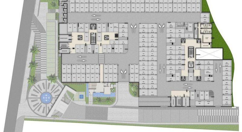 Apartamento a venda, Adrianópolis, Manaus, AM. - AM20001 - 13