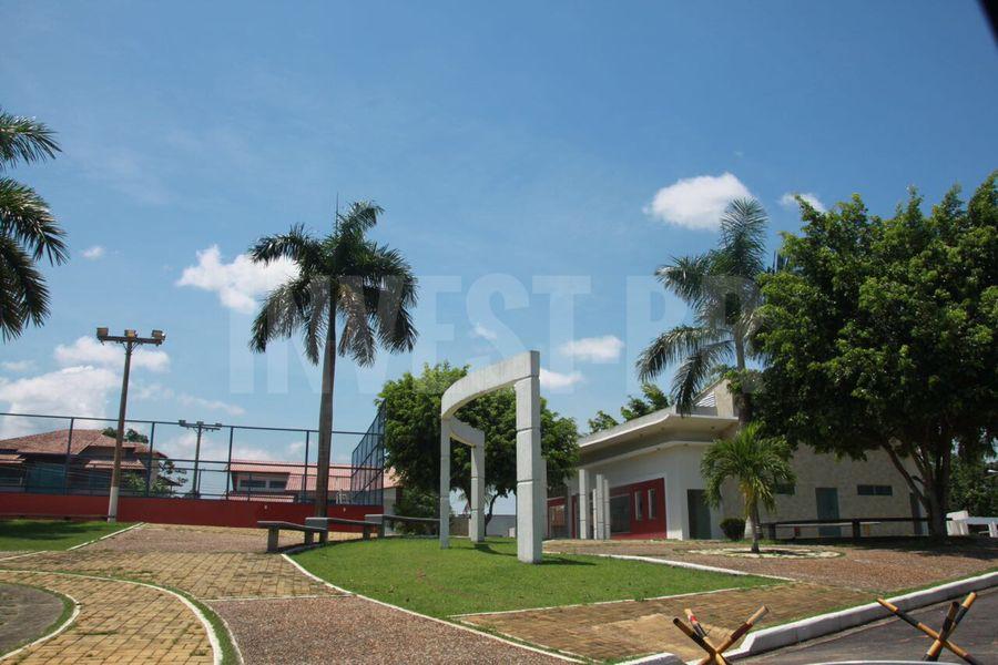 Casa em condomínio no Tarumã, 4 quartos - AM44003 - 27