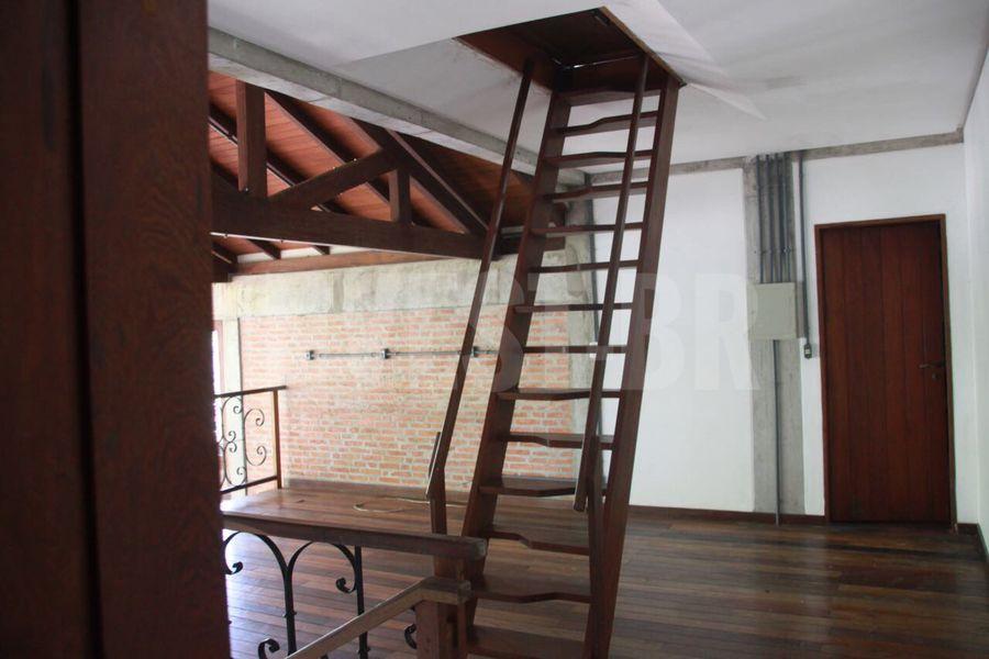Casa em condomínio no Tarumã, 4 quartos - AM44003 - 8