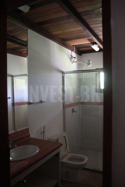 Casa em condomínio no Tarumã, 4 quartos - AM44003 - 23