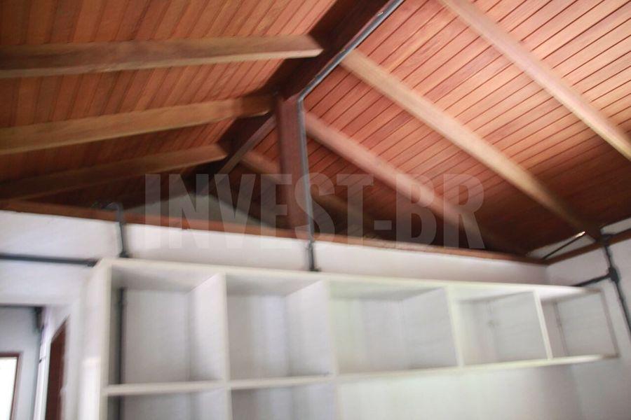 Casa em condomínio no Tarumã, 4 quartos - AM44003 - 11