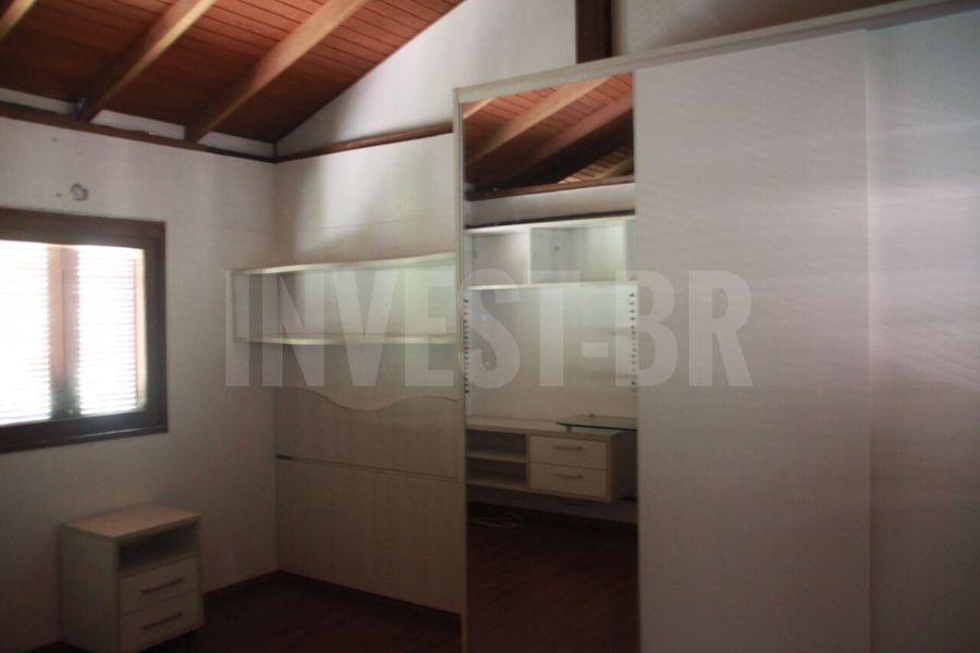 Casa em condomínio no Tarumã, 4 quartos - AM44003 - 12