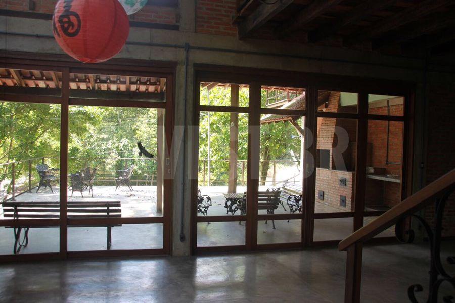 Casa em condomínio no Tarumã, 4 quartos - AM44003 - 6