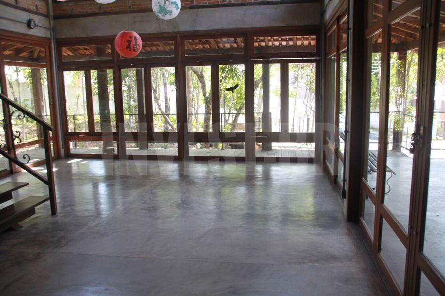 Casa em condomínio no Tarumã, 4 quartos - AM44003 - 7