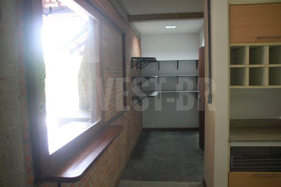 Casa em condomínio no Tarumã, 4 quartos - AM44003 - 20