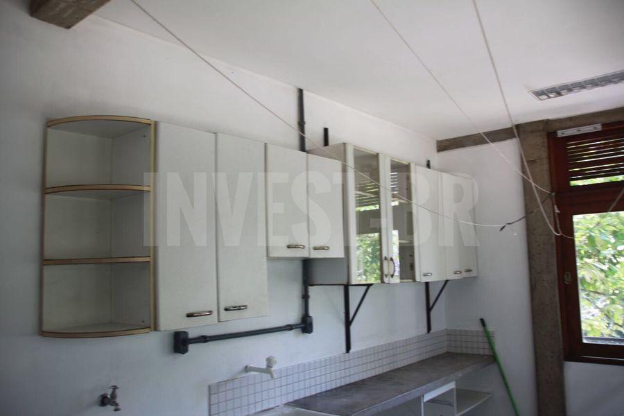 Casa em condomínio no Tarumã, 4 quartos - AM44003 - 22