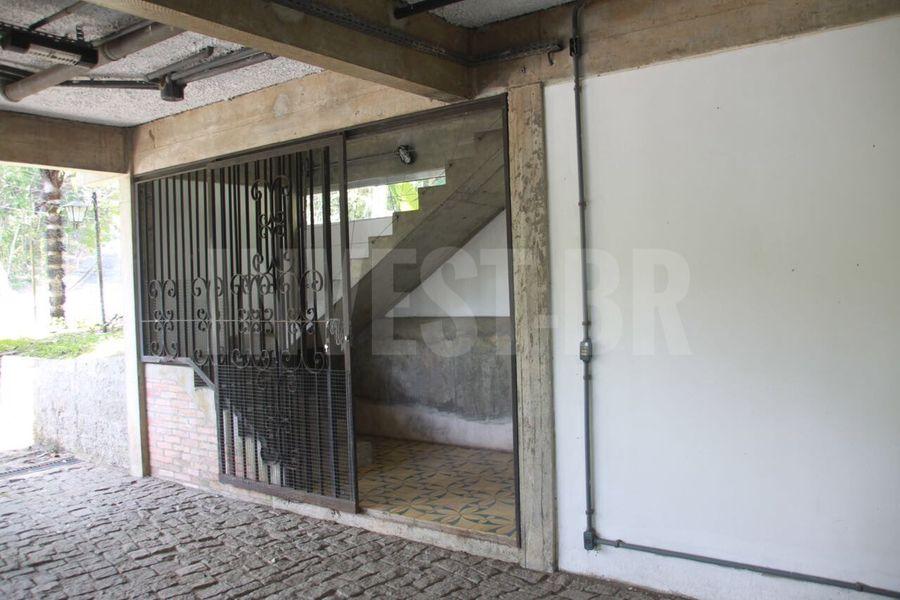 Casa em condomínio no Tarumã, 4 quartos - AM44003 - 25