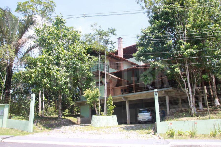Casa em condomínio no Tarumã, 4 quartos - AM44003 - 29