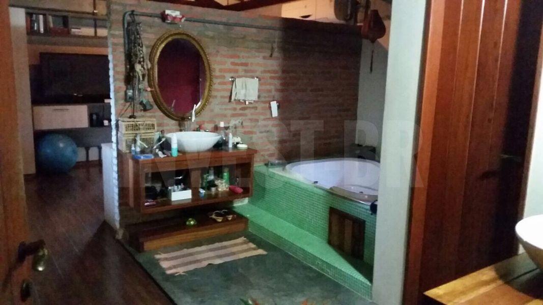 Casa em condomínio no Tarumã, 4 quartos - AM44003 - 15