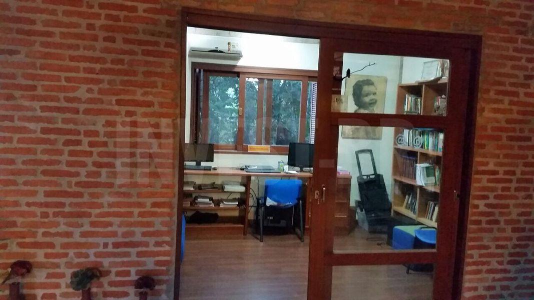 Casa em condomínio no Tarumã, 4 quartos - AM44003 - 16