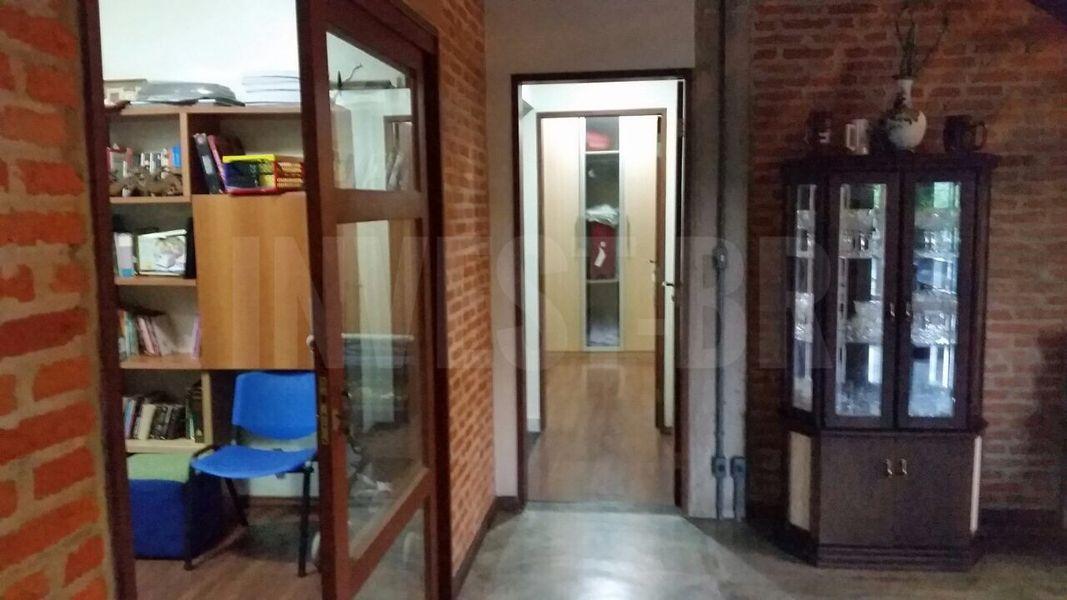 Casa em condomínio no Tarumã, 4 quartos - AM44003 - 17