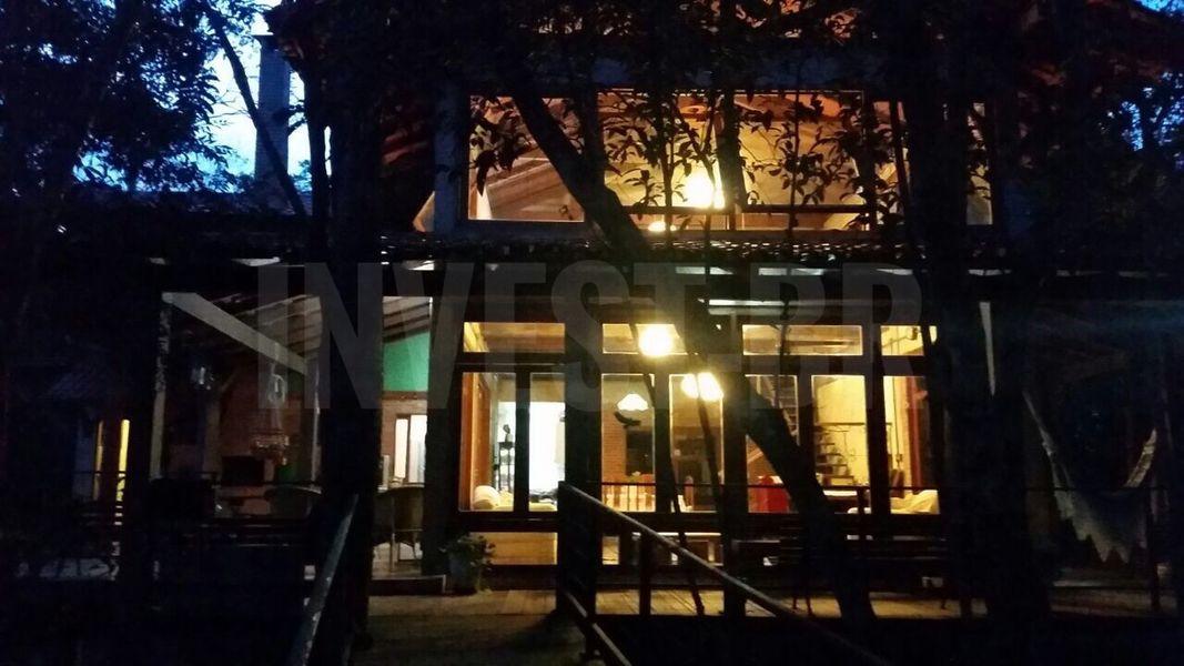 Casa em condomínio no Tarumã, 4 quartos - AM44003 - 4