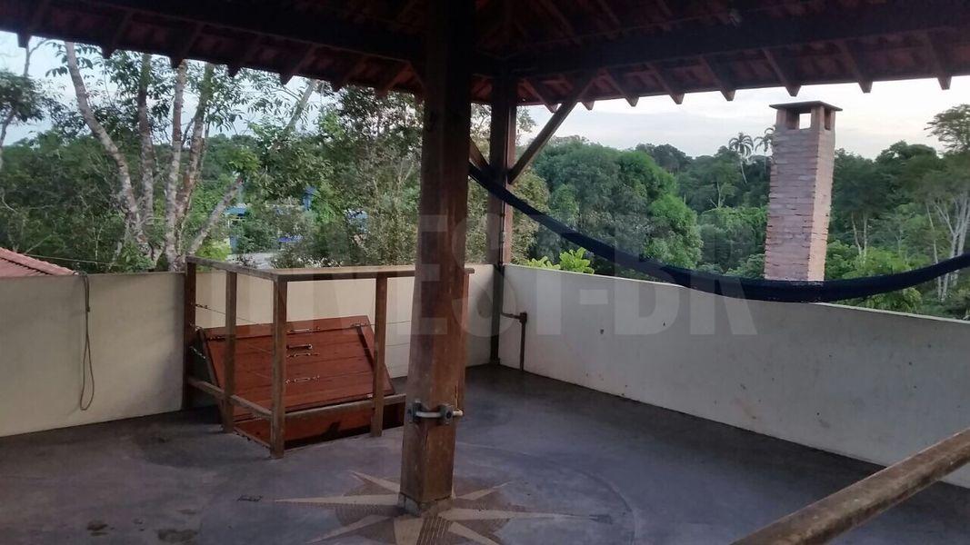 Casa em condomínio no Tarumã, 4 quartos - AM44003 - 24