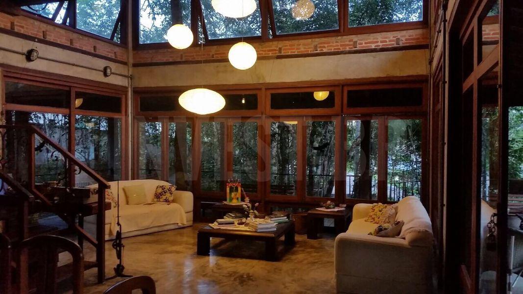 Casa em condomínio no Tarumã, 4 quartos - AM44003 - 1