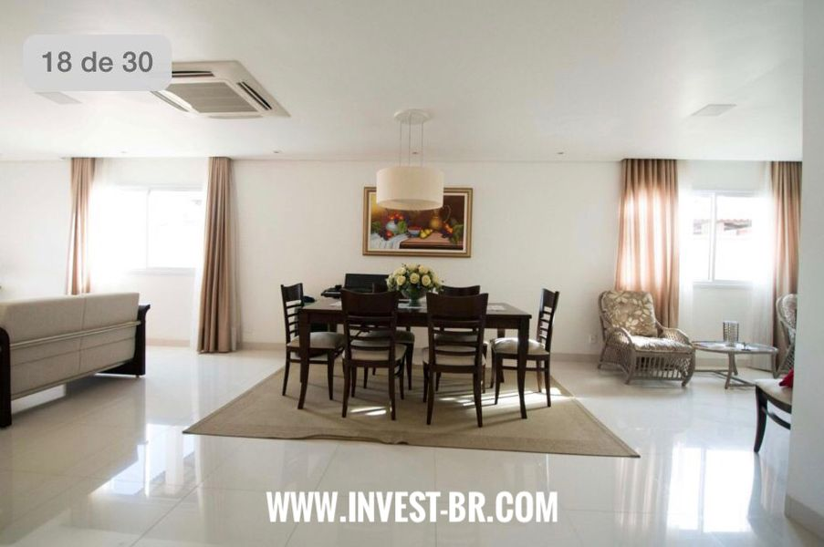 Casa em Eusébio, 4 quartos - CE44001 - 5
