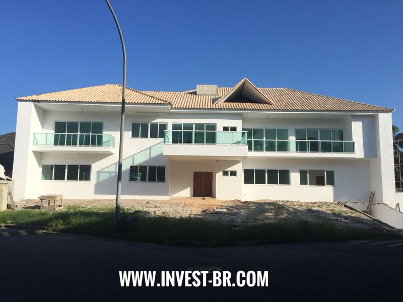Casa em condomínio na Barra da Tijuca, 7 quartos - RJ47001 - 3