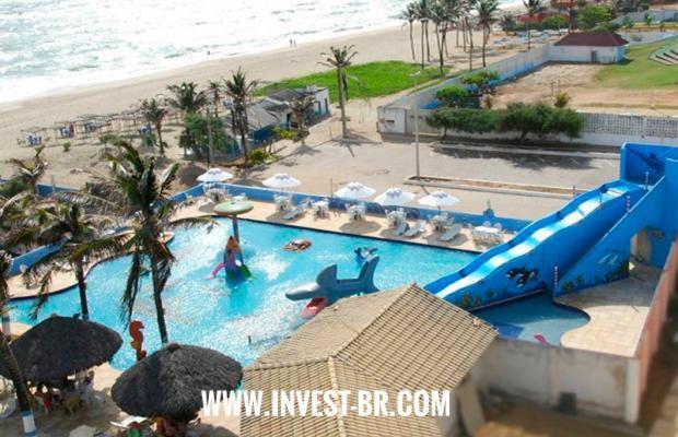Hotel À Venda - CE81001 - 13