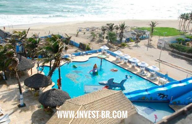 Hotel À Venda - CE81001 - 1