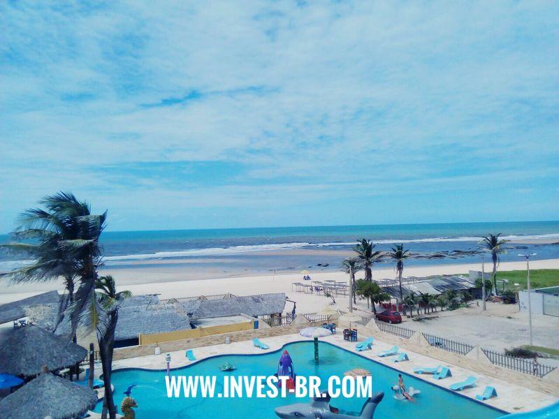 Hotel À Venda - CE81001 - 21
