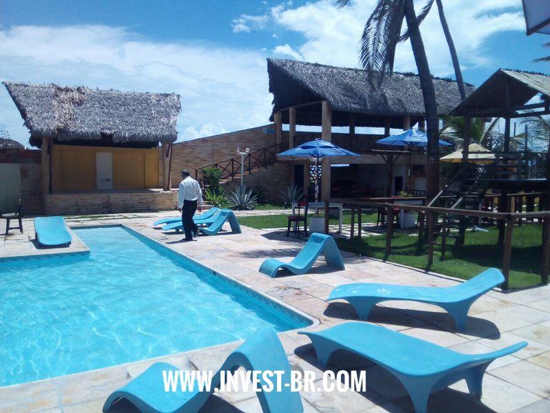 Hotel À Venda - CE81001 - 25