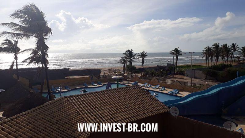 Hotel À Venda - CE81001 - 27