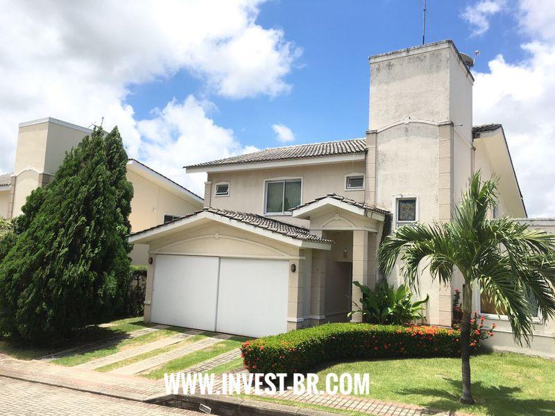 Casa em Fortaleza, 4 quartos - CE44002 - 13