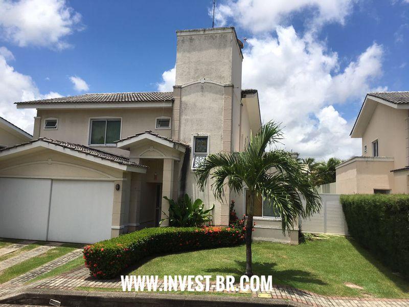 Casa em Fortaleza, 4 quartos - CE44002 - 14