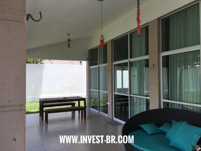 Casa em Fortaleza, 4 quartos - CE44002 - 8