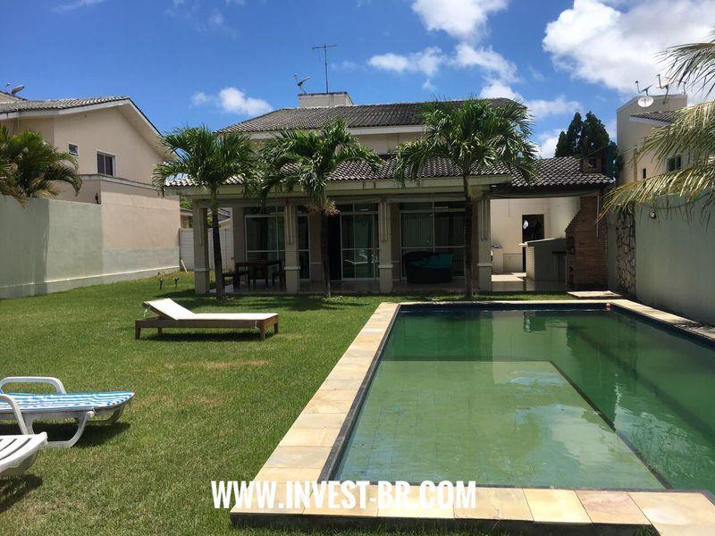 Casa em Fortaleza, 4 quartos - CE44002 - 1