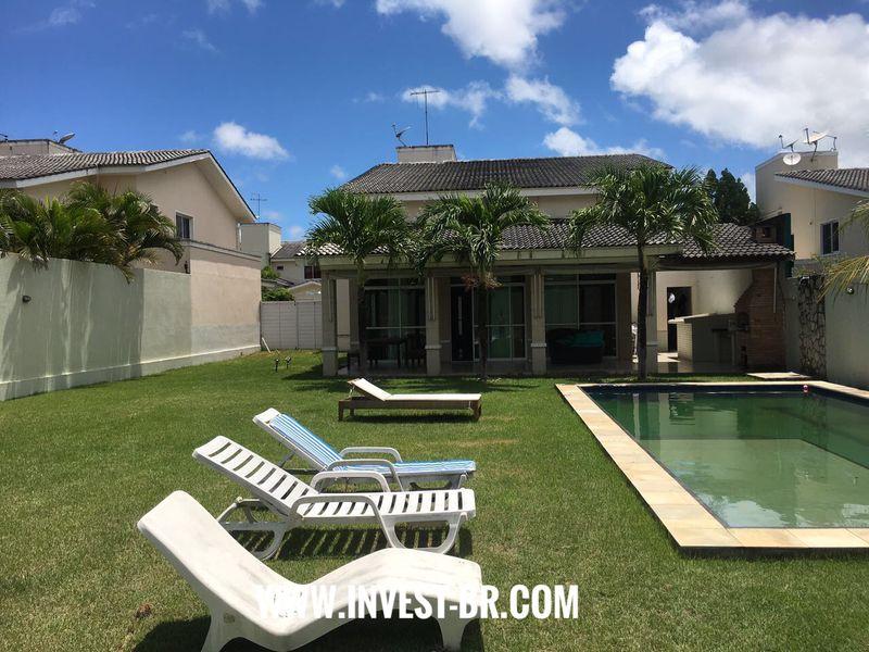 Casa em Fortaleza, 4 quartos - CE44002 - 9