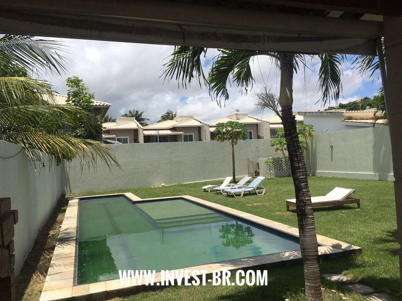 Casa em Fortaleza, 4 quartos - CE44002 - 10