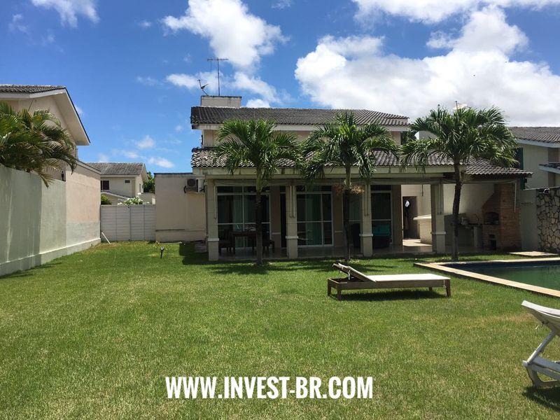Casa em Fortaleza, 4 quartos - CE44002 - 15