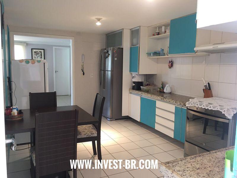 Casa em Fortaleza, 4 quartos - CE44002 - 11