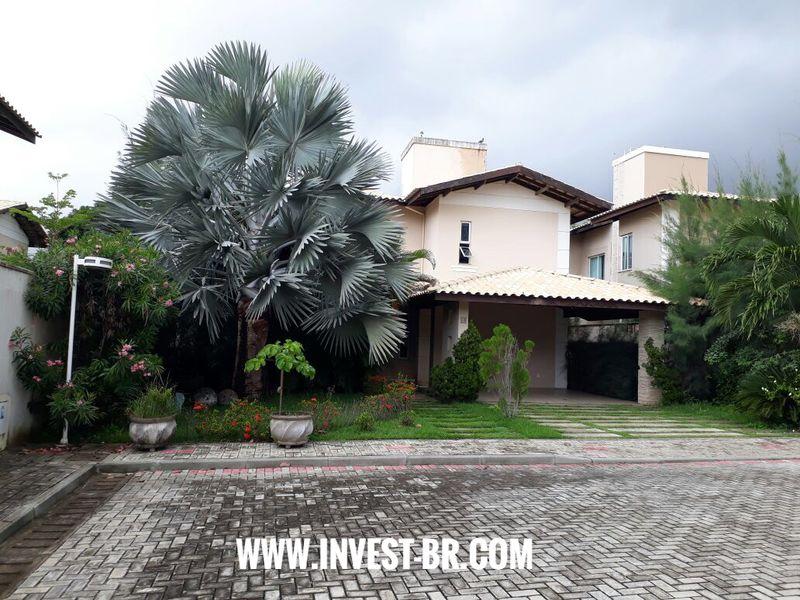 Casa em condomínio a venda, Eusébio, Fortaleza, CE - CE44003 - 14