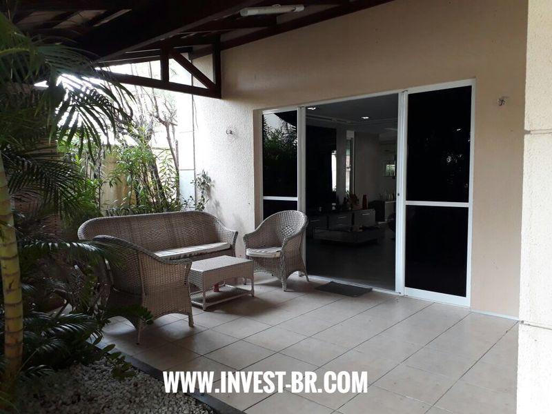 Casa em condomínio a venda, Eusébio, Fortaleza, CE - CE44003 - 12