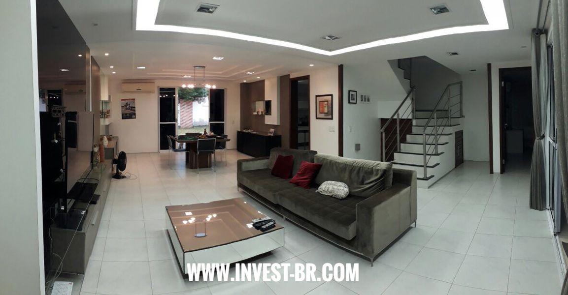 Casa em condomínio a venda, Eusébio, Fortaleza, CE - CE44003 - 3