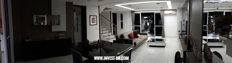 Casa em condomínio a venda, Eusébio, Fortaleza, CE - CE44003 - 8