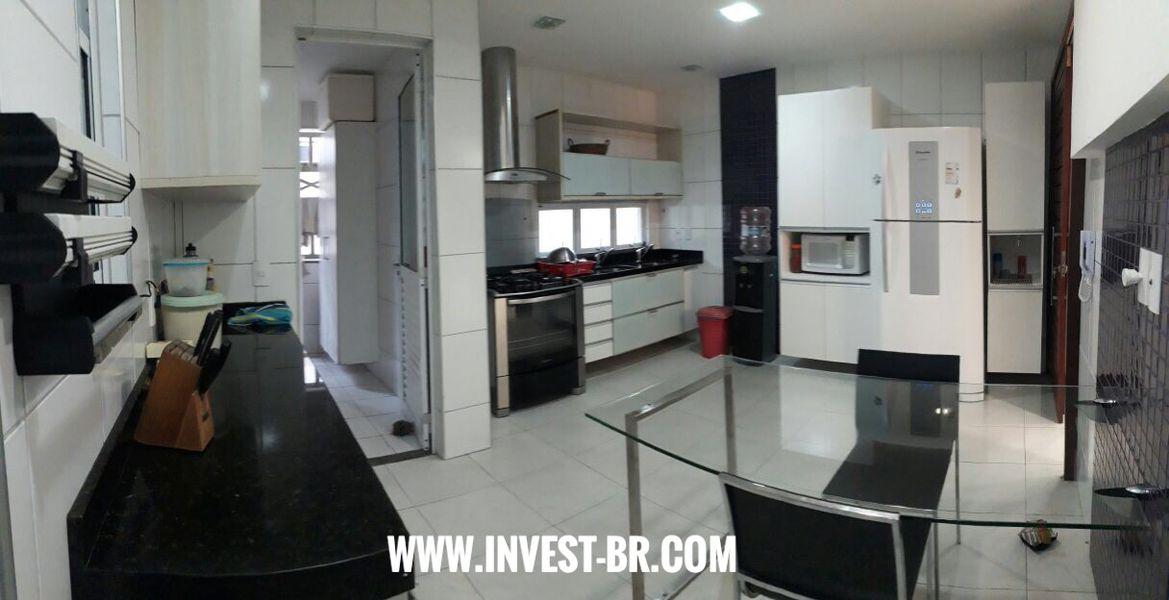 Casa em condomínio a venda, Eusébio, Fortaleza, CE - CE44003 - 9
