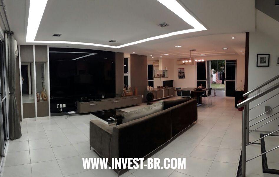 Casa em condomínio a venda, Eusébio, Fortaleza, CE - CE44003 - 4
