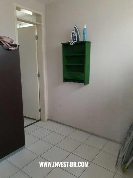 Casa em condomínio a venda, Eusébio, Fortaleza, CE - CE44003 - 11