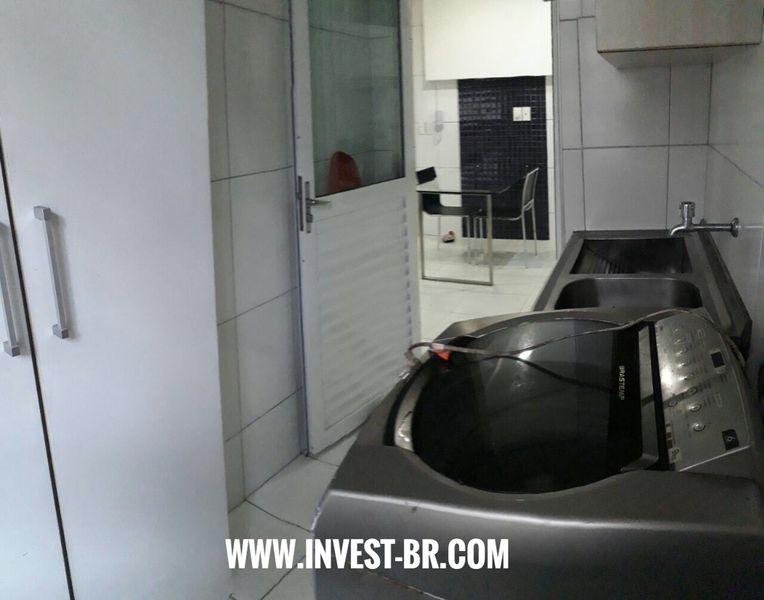 Casa em condomínio a venda, Eusébio, Fortaleza, CE - CE44003 - 15