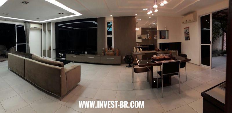 Casa em condomínio a venda, Eusébio, Fortaleza, CE - CE44003 - 1