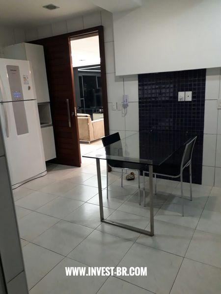 Casa em condomínio a venda, Eusébio, Fortaleza, CE - CE44003 - 10